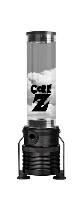 Core Z [Dragon Ball Z]