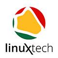 Abrir website Linuxtech