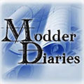 Abrir website Modder Diaries